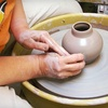 Half Off Pottery Class at Terra Incognito