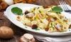 Don Camillo - Corinth: $17 for $30 Worth of Italian Dinner Cuisine at Don Camillo