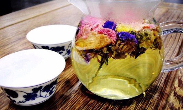 i-Tea - Millbrae: Chinese Tea Ceremony and Appreciation Experience for Two Plus $10 or $20 Worth of Tea at i-Tea (Up to 50% Off)