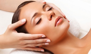 Renaissance Ladies Beauty Salon: Facial (AED 49) With Beauty Treatments (from AED 69) at Renaissance Ladies Beauty Salon (Up to 68% Off)
