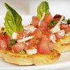 Up to 49% Off an Upscale Italian Dinner at Mulino's of Westchester