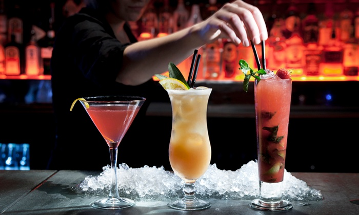 Professional Bartenders Association - Red Bank: 16-Hour Bartender-Certification Training Course for 1 or 2 at Professional Bartenders Association (Up to 67% Off)