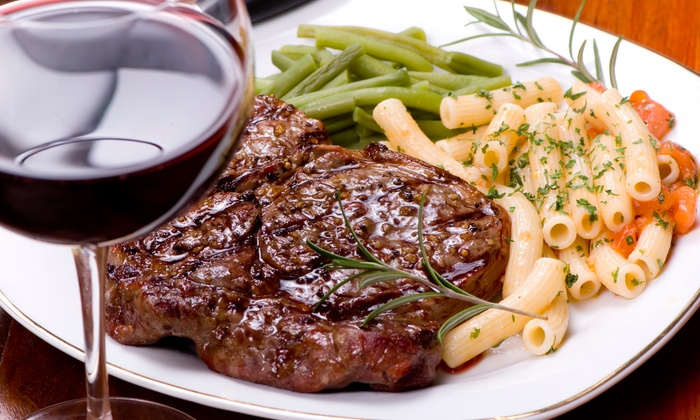 Don Davis Uruguayan Steak House - Don Davis Uruguayan Steak House: $16 for $30 Worth of Steak-House Cuisine or Party for 20 at Don Davis Uruguayan Steak House