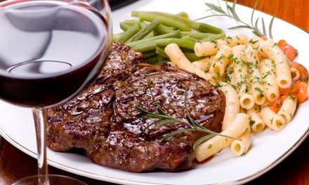 $16 for $30 Worth of Argentinian Steak-House Cuisine or Party for 20 at Dona Paulina Restaurant