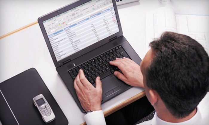 Excel With Business: Accredited Online Microsoft Excel Training Course and Test for 1 or 10 People from Excel With Business (Up to 93% Off). Available in English or Spanish.