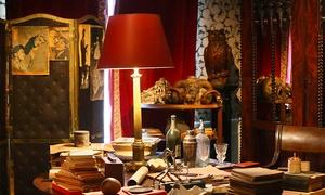Maison Jean Cocteau: 1 ou 2 entrées pour adultes dès 4,90 € à la Maison Jean Cocteau