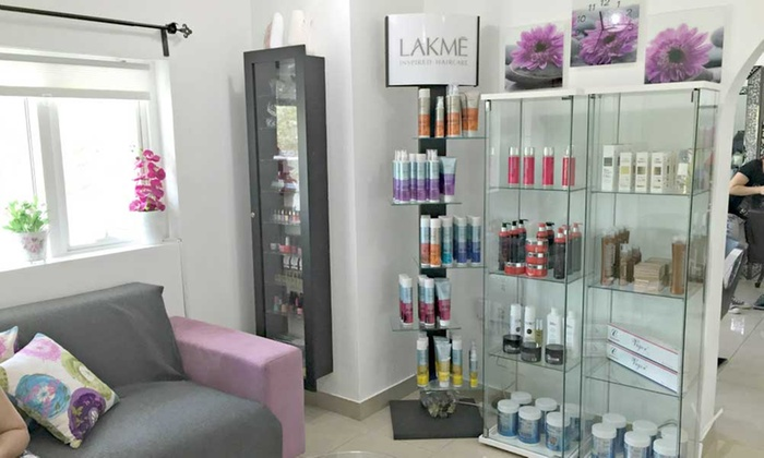 Prima Style Beauty Salon - From AED 49 - Abu Dhabi   Groupon