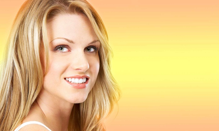 Hollywood Smiles Inc. - Bridgewater: 15-, 30-, or 60-Minute Teeth Whitening Treatment at Hollywood Smiles Inc. (Up to 58% Off)