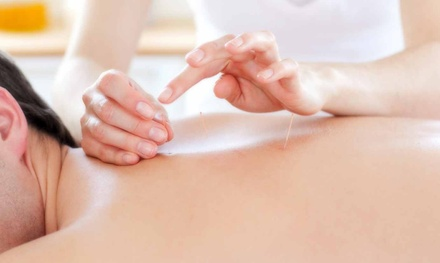 One, Three, or Six Acupuncture Treatments at Stratford Acupuncture & Wellness Center (Up to 87% Off)