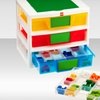 $29.99 for a LEGO 3-Drawer Sorting Station