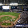 Milwaukee Brewers – Up to Half Off Game