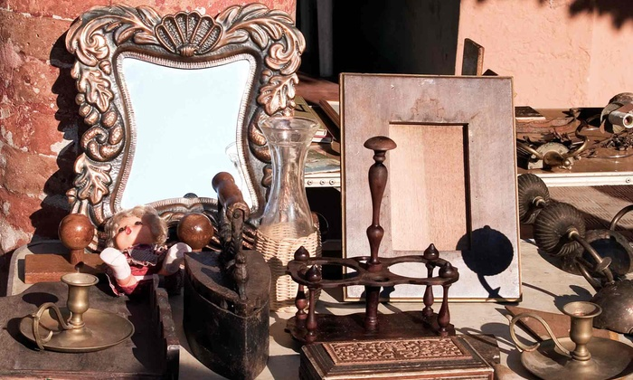 The Upcycling Sophisticate - Glen Rose: One or Four VIP Entries to The Upcycling Sophisticate Trunk Show on Friday, March 7, at 7 p.m. (Up to 79% Off)