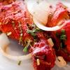 Half Off at Saffron Indian Cuisine