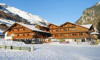 Südtirol: Hotel Bacher, fino a 7 notti in camera doppia standard, mezza pensione ed accesso spa per 1 persona