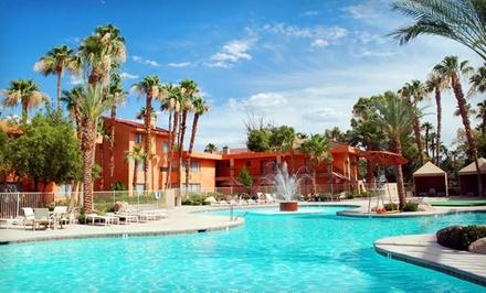Alexis Hotel Las Vegas Groupon