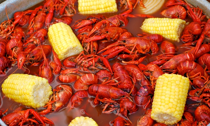 The Crawfish Fest - Minute Maid Park - Diamond Lot: $45 for Admission for Two to The Crawfish Fest on March 26 ($90 Value)