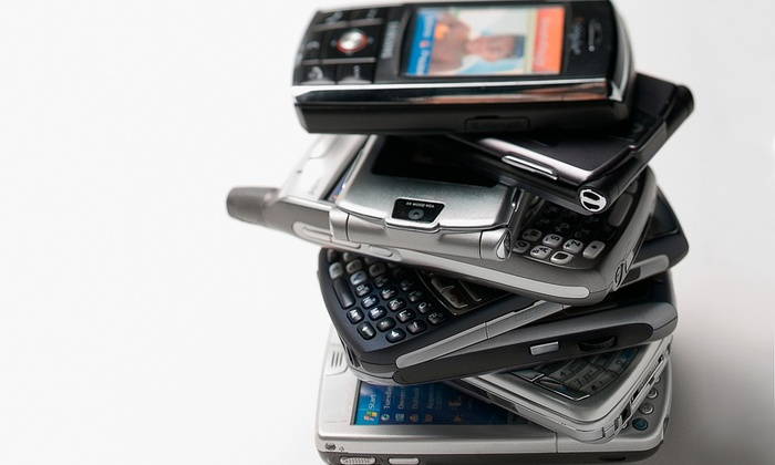 Your Smartphone Repair - Sable Ridge: $75 for $149 Worth of Services at Your Smartphone Repair