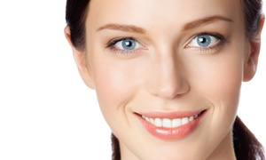 Pure Elements Spa: One or Three In-Office Teeth-Whitening Treatments at Pure Elements Spa (Up to 78% Off)