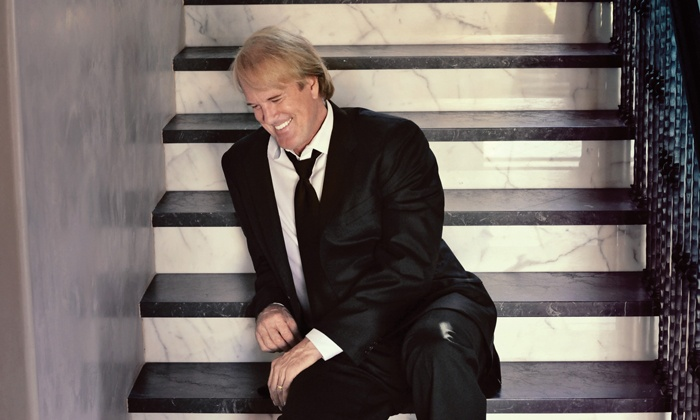 John Tesh Big Band Christmas - Wilbur Theatre: John Tesh Big Band Christmas at Wilbur Theatre on Friday, December 20, at 7:30 p.m. (Up to 66% Off)