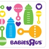 """$25 Voucher to Babies """"R"""" Us + 10% Back in Groupon Bucks"""