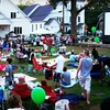 Up to 56% Off Outdoor Movie Experience