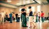 Albuquerque Latin Dance Festival - National Hispanic Cultural Center: Salsa Boot Camp on August 24, 25, or 26 at the Albuquerque Latin Dance Festival (51% Off)