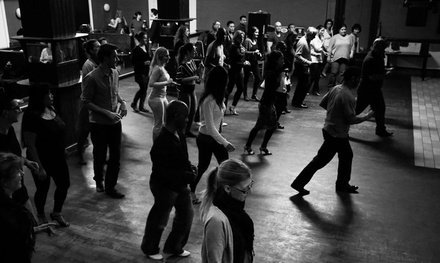 Five Dance Classes