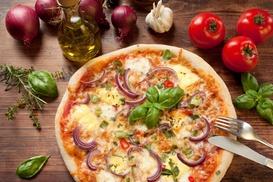 Pronto Pronto Pizza, Pasta & More: 60% off at Pronto Pronto Pizza, Pasta & More