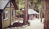 Surfs Inn  - Ucluelet, BC: Two-Night Cottage Stay for Four or Six at Surf's Inn (Half Off). Four Options Available.