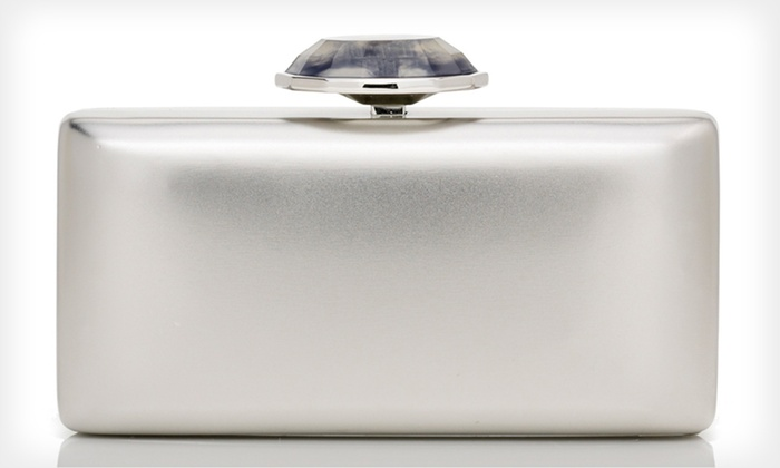 Judith Leiber Overture Clutches: Judith Leiber Overture Clutches (Up to 58% Off). 10 Styles Available. Free Shipping.