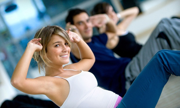 BodyWorks Lifestyle - HDX Fit Huntington Beach: $80 Toward Personal and Group Training