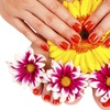 Up to 48% Off Manicures and Pedicures at Heidi's Salon