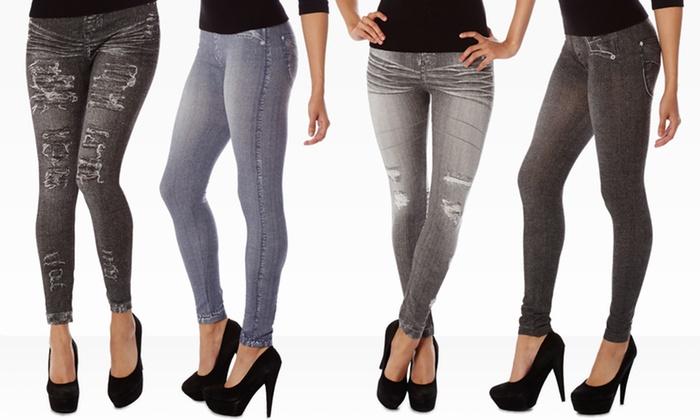 Women's Jeggings: Women's Jeggings. Multiple Styles Available. Free Returns.