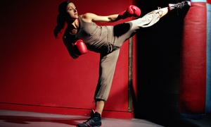 Fitness Mogul: 10 or 20 Fitness Classes at Fitness Mogul (Up to 54% Off)
