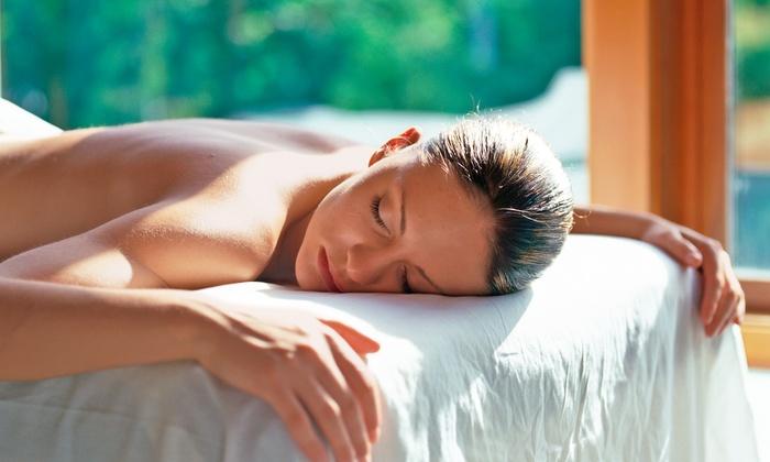 Trispa Massage - Stoughton: 60- or 90-Minute Swedish Massage, or 60-Minute Swedish Massage with Body Wrap at Trispa Massage (Up to 59% Off)