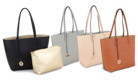 TwoInOne Reversible Bag Set