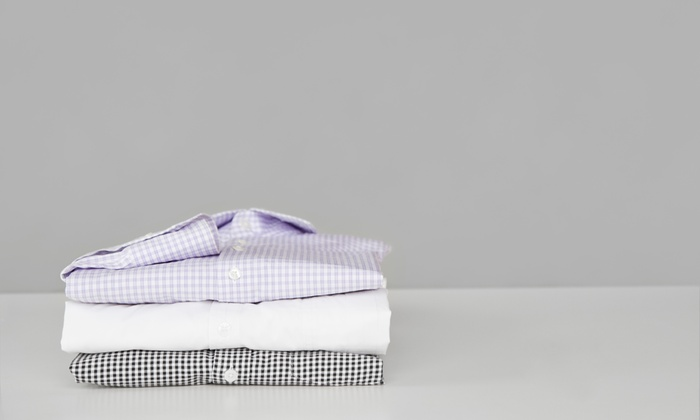 Kapasi Dry Cleaning and Laundry - Tustin: $10 for $20 Worth of Dry Cleaning at Kapasi Dry Cleaning and Laundry