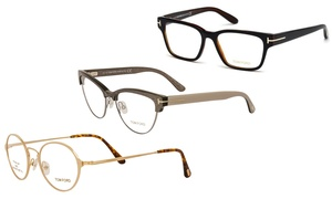 Tom Ford Eyewear Collection