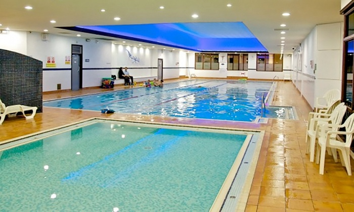 M Club - Multiple Locations: One-Month Gym Membership from £22.50 at M Club (Up to 56% Off)