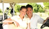 Sand Point Golf Course - Braeside: C$99 for a Couples Golf Package with Clinic, Meal, and 18-Hole Round at Arnprior Golf Club (C$213.95 Value)