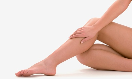 One or Three 30-Minute Sclerotherapy Treatments at Mountcastle Plastic Surgery & Vein Institute (Up to 81% Off)