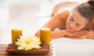 Beauty Center Snellissima: Massaggio, pulizia viso, ceretta e un trattamento snellente a scelta da 24,99 €