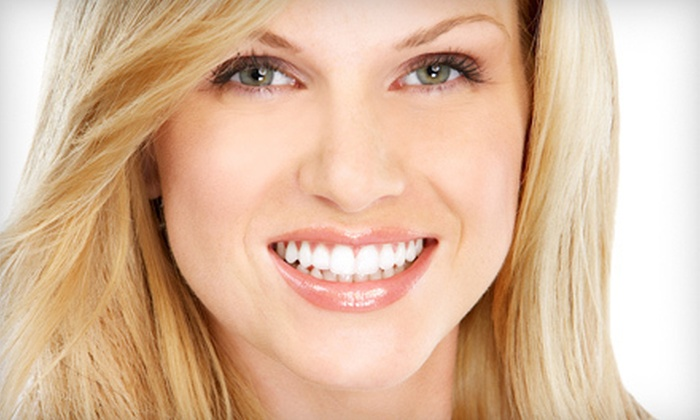 Sacramento Dental Medicine - Antelope: $2,599 for a Complete Invisalign Treatment and Whitening Kit at Sacramento Dental Medicine in Antelope ($7,333 Value)