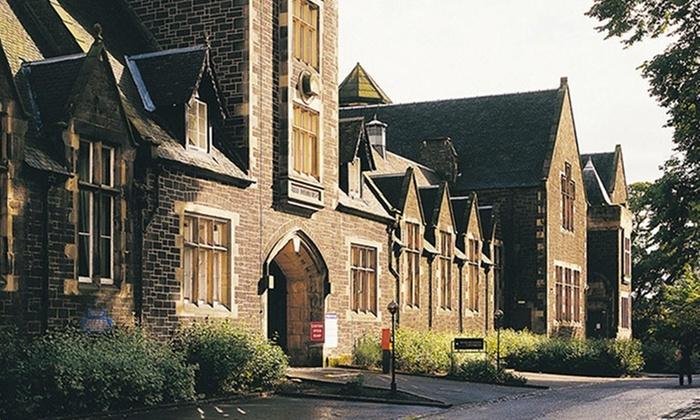 Stirling Highland Hotel Spa