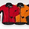 Zorrel Cortina Women's Athletic Training Jacket