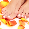 Up to 61% Off Mani-Pedis at Images of Statesville