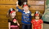Imagine That!!! - Florham Park: Children's Museum Outing for Two or Four at Imagine That!!! (Up to 54% Off)