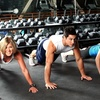 Up to 56% Off Gym Memberships