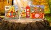 Set of 3 Disney's Winnie the Pooh Board Books: Set of 3 Disney's Winnie the Pooh Board Books