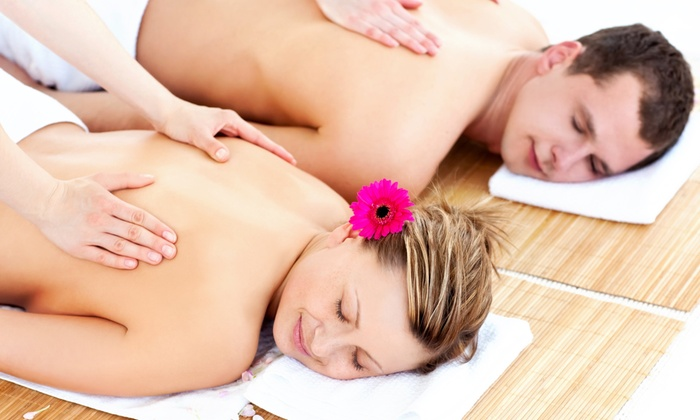 Venchi Day Spa - Colonialtown North: $89 for a 60-Minute Couples Massage at Venchi Day Spa ($180 Value)